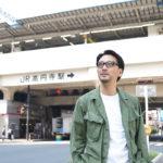アニ散歩が高円寺にやってきた!