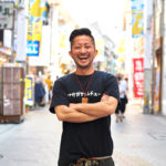 (2020年4月閉店)阿佐ヶ谷で居酒屋・浩太郎丸を営む元吉本芸人の店主に聞く