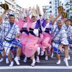 100万人の夏祭り「東京高円寺阿波おどり」をもっと楽しむ!