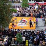 ハロウィンは「街コス@高円寺フェス」を楽しむ!