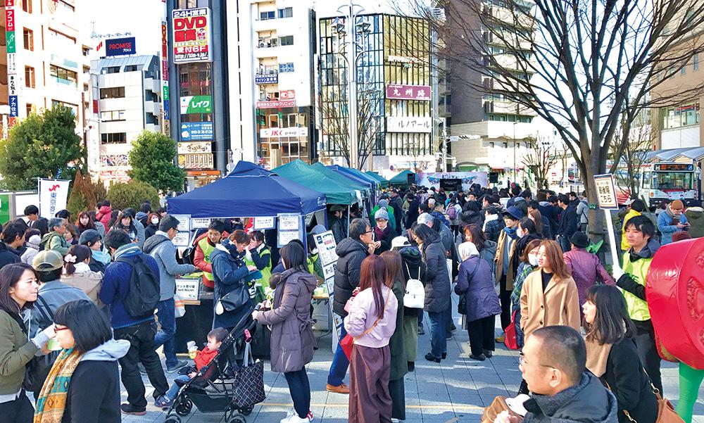 第2回 熱汁祭(あつじるさい