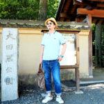 泉麻人さんと巡る 荻窪歴史文化スポット