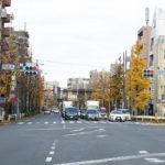 荻窪駅から少し足をのばして、個性的な店が集まるエリアを歩く