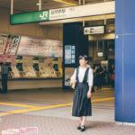 杉浦さやかの女子さんぽのススメin高円寺