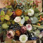 日常を明るくしてくれる、西荻窪の個性豊かな花屋